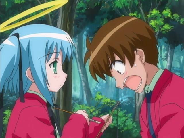 Bokusatsu tenshi dokuro chan season 2 ep 5-6 : Countryside
