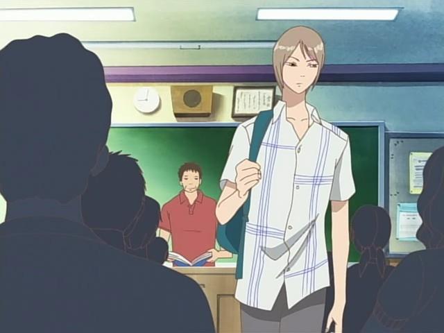 Short girl dating really tall guy manga