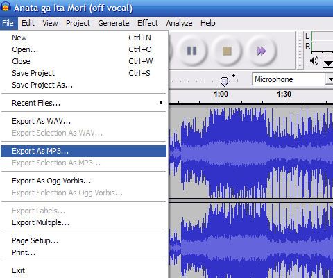 How To: Record Your Voice Over A Karaoke Track