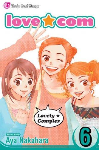 love-com-volume-6