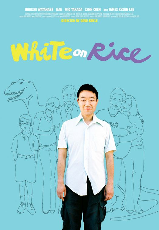 White on Rice – Movie Review