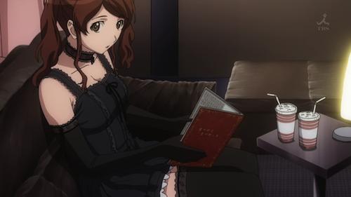 Amagami SS 12 – Boring Girl Arc